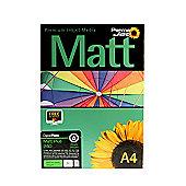 A4 PermaJet Digital Photo Paper Matt/Plus - 240gsm - 100pk