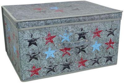 Stars Jumbo Storage Box