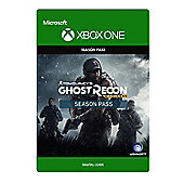 Tom Clancy's Ghost Recon Wildlands: Season Pass Xbox One (Digital download code)