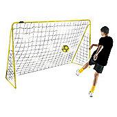Kickmaster Premier 7ft Football Goal
