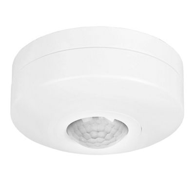 Flush Surface Mounted Infrared Motion PIR Sensor