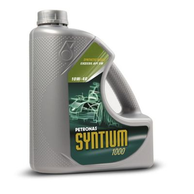 4Ltr Syntium 1000 10W-40