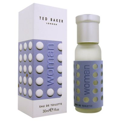 Ted Baker Women EDT Spray 30ml