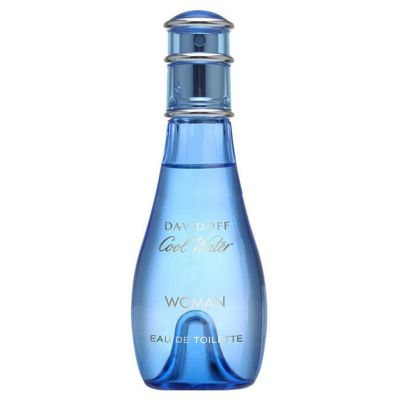 Coolwater F EDT 30ML Spray