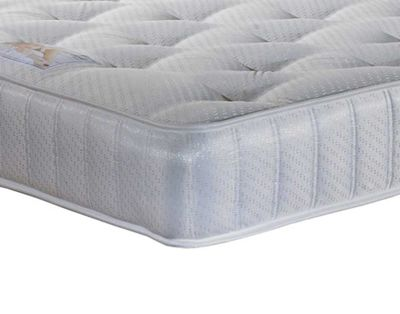 Ultimum SOMCLAS Classic Tufted Small Double 4 0 Mattress