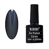 Blueskygel Polish Nails Shiny Asphalt Gel Polish Gel 10Ml