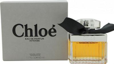 Chloe Intense Eau de Parfum (EDP) 50ml Spray For Women