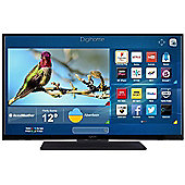 Digihome 43UHDCNTD 43 UHD 4K Smart LED TV with Freeview Play