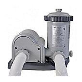 Intex Pool Filter Pump 1500 Gall/Hr