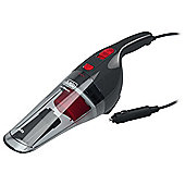 BLACK+DECKER 12v Car Vacuum Cleaner