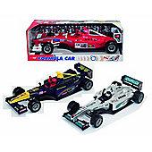 Dickie Toys Formula Racer