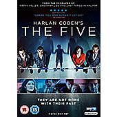 The Five DVD