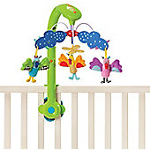 Taf Toys Musical Ducks Mobile