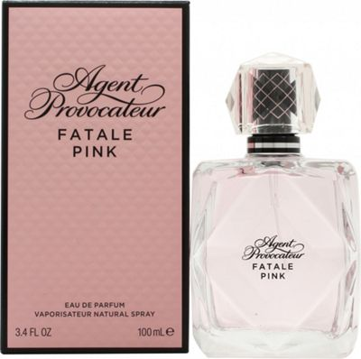 Agent Provocateur Fatale Pink Eau de Parfum (EDP) 100ml Spray For Women