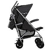 Tippitoes Fuse Stroller (Grey)