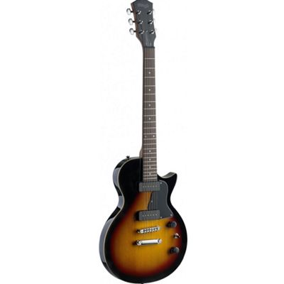 Stagg L Series Standard Electric Guitar - Sunburst