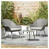 Bistro Set bistro tables chairs sets garden tesco