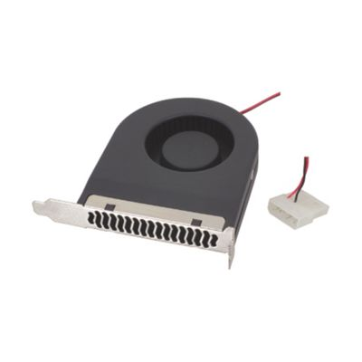 Maplin 600MHz System Blower
