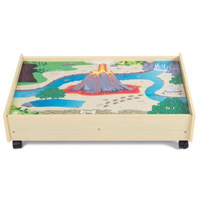Roar - a- Saur Wooden Play Table