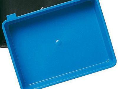 Shakespeare Seatbox Tray Blue