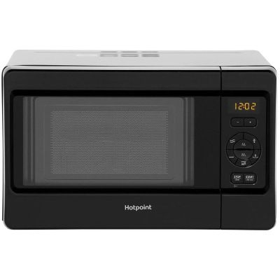 Hotpoint MWH 2422 MB Microwave with grill - Black