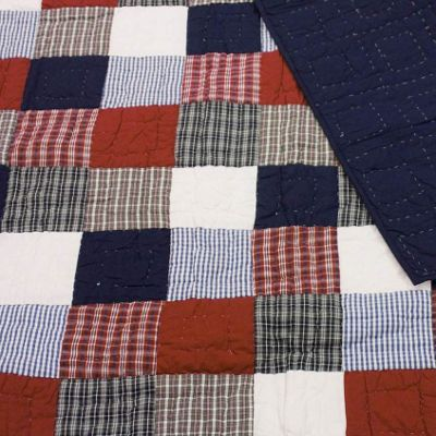 McKenzie Children's Quilt