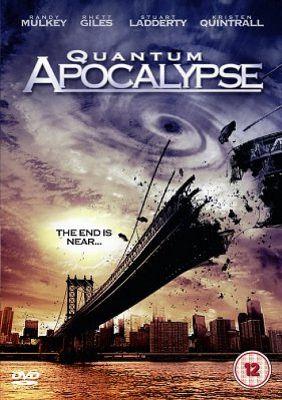 Quantum Apocalypse (DVD)