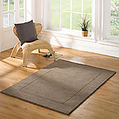 Tuscany Siena Rugs in Taupe120x170cm