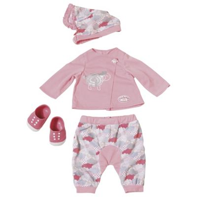 Baby Annabell Deluxe Counting Sheep Set