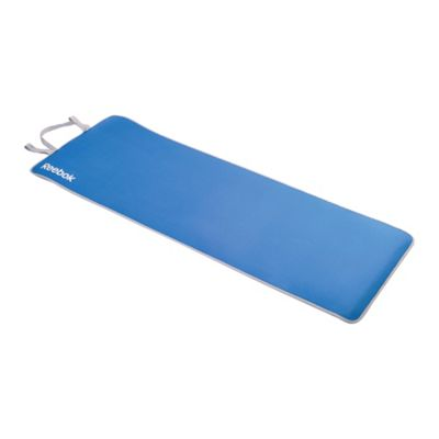 Reebok Elements Fitness Mat, Blue