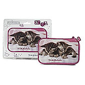 Indeca Keith Kimberlin Cat DS Bag - NintendoDS