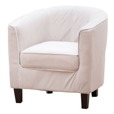 Sofa Collection Laurent Tub Chair - Beige