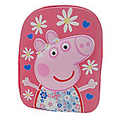 Character Peppa Pig 'Home Sweet Home' EVA 3D Backpack