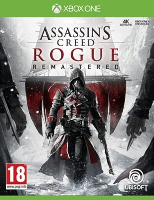 Assassin's Creed Rogue Remastered XboxOne