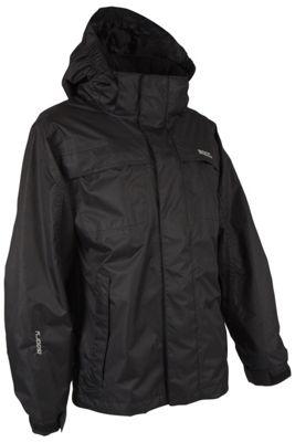 Trekker Kids Waterproof Taped Seams Breathable Mesh Lined School Jacket Coat