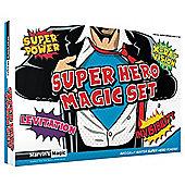 Marvin's Magic Superhero Tricks