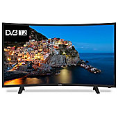 Cello C40229T2 40 Inch Curved LED Digital TV with Freeview T2 HD