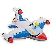 Water Gun Spaceship Ride-Ons - John Adams