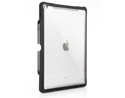 STM Tablet case for Apple iPad Air - Black