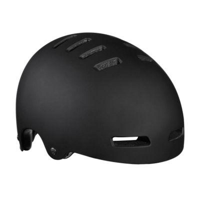 Lazer Next BMX Matt Black Helmet - L (59-61cm)