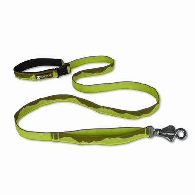 Ruff Wear Flat Out Dog Leash in Cascades