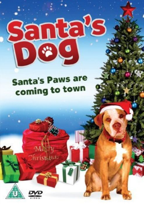 Santa'S Dog (DVD)