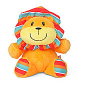 Mothercare Baby Safari Soft Toy - Lion