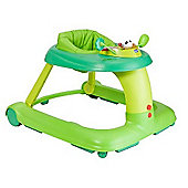 Chicco 123 Baby Walker, Green