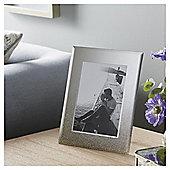 "Fox & Ivy Glitter Photo Frame 5x7"""
