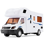 Toyrific Mighty Motors Die-Cast Pull Back Motor Home