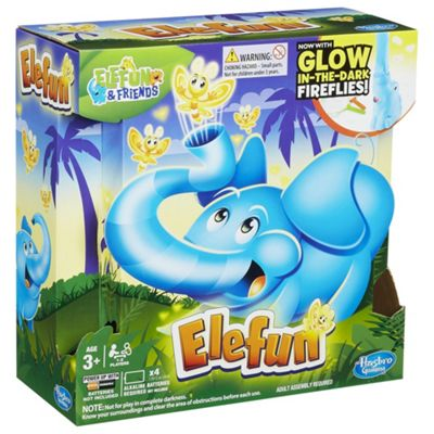 Elefun & Friends Firefly Chasing Game