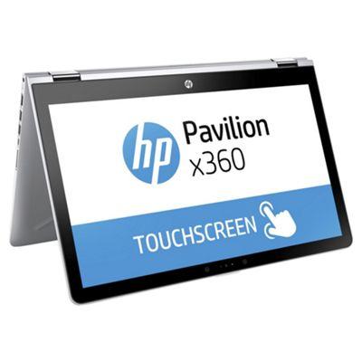 HP Pavillion 15-BR015NA X360 15.6