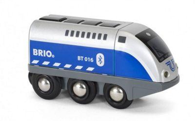 BRIO Bluetooth Remote Control Engine