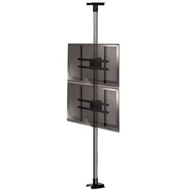 Peerless MOD-FCSKIT300 Modular Series Floor-to-Ceiling Kit